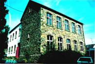 Strassenansicht Schulhaus