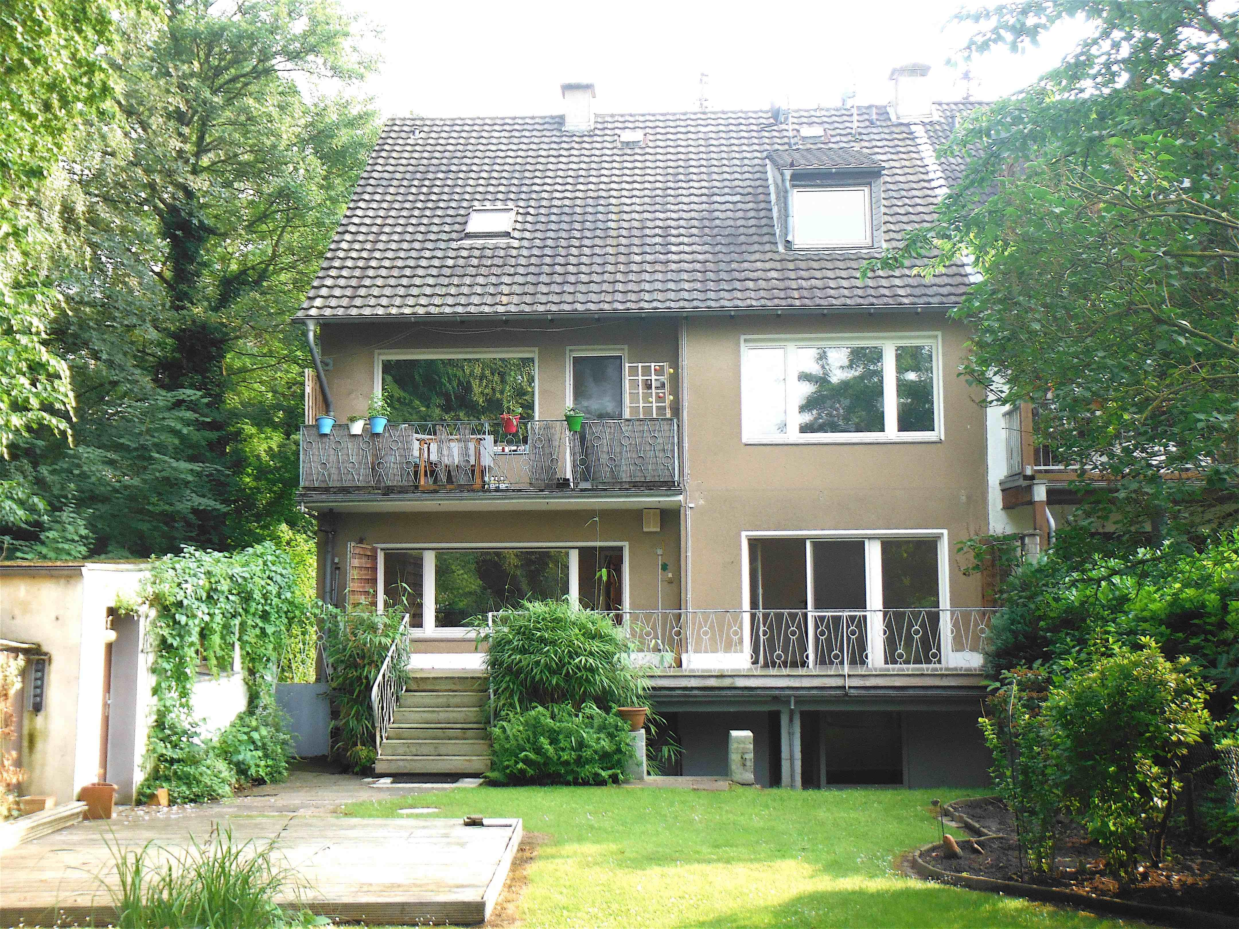 """Wohnprojekt """"Haus mit Freunden"""" 50354 Hürth"""