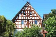 Gackenbach Giebel