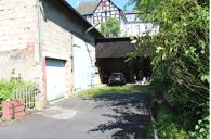 Gackenbach Nebengebäude