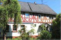 Gackenbach Traufseite