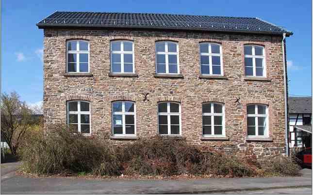 Alte Dorfschule 53902 Bad Münstereifel