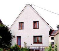 EFH BJ 1957 | 53881 Euskirchen