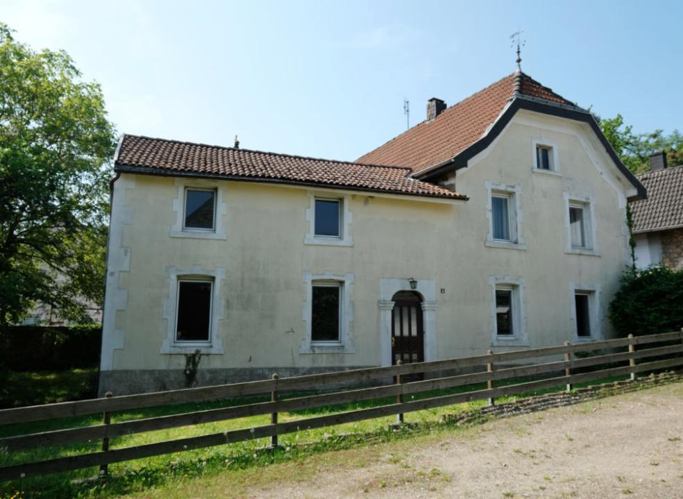 EFH, BJ. 1890, Denkmalschutz | 52224 Stolberg-Schevenhütte