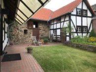 Fränkische Fachwerk-Hofanlage, BJ. 1730, Denkmalschutz | 53506 Ahrweiler-Lind