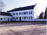 53919 Weilerswist, Hofanlage, Denkmalschutz, 17./18.Jhdt, Aussenbereich
