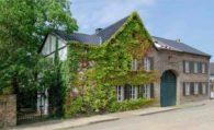Fränkischer Vierkanthof, 17.Jhdt, Denkmalschutz, 53909 Zülpich-Bessenich