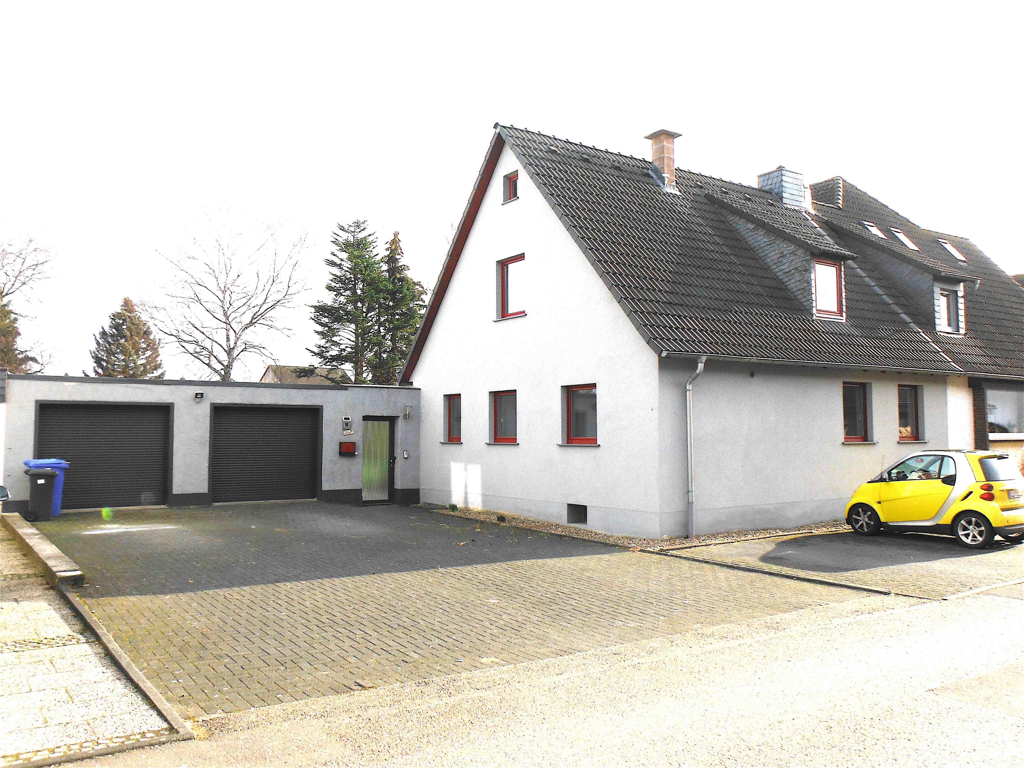 51371 Leverkusen-Hitdorf, EFH BJ 1955