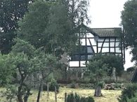 53925 Kall-Rinnen, Fachwerk-Landhaus