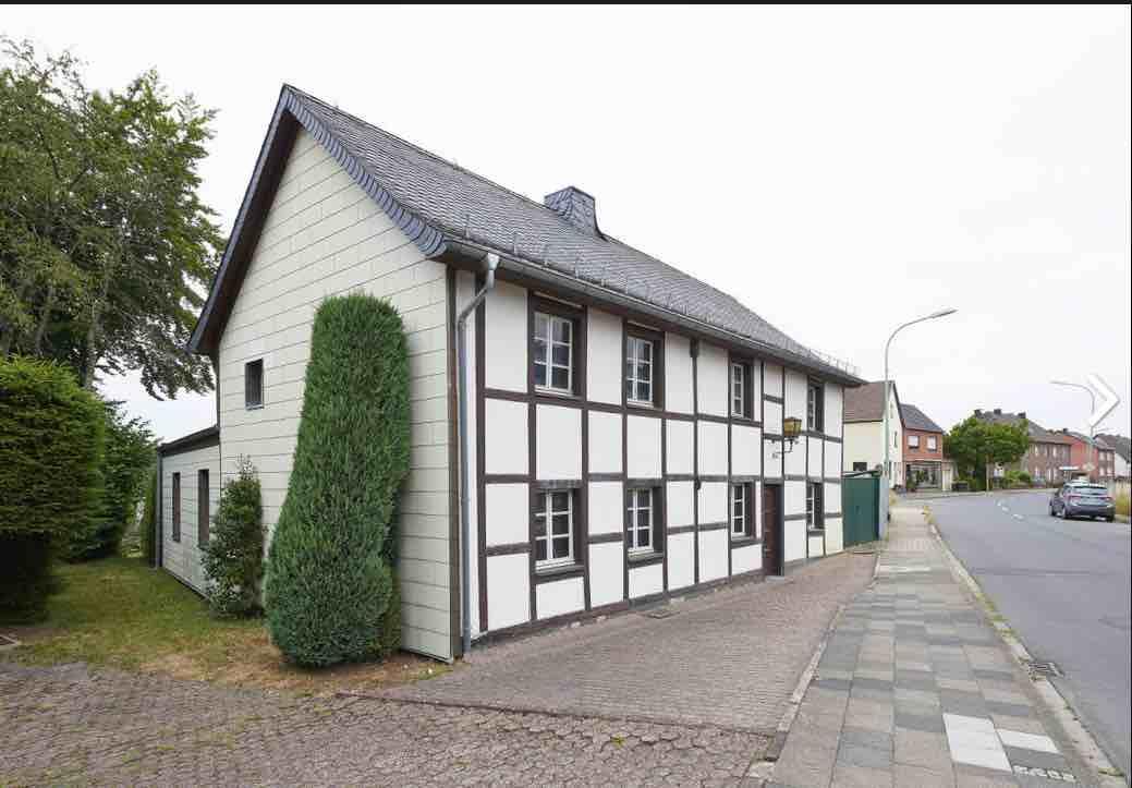 EFH-Dorfgasthaus, 52393 Hürtgenwald-Gey