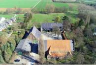 """Hofanlage """"Gut Friedrichsruh"""", 53881 EU-Kessenich"""