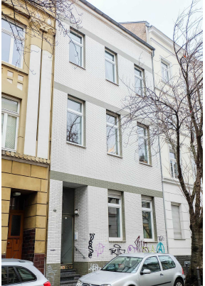 MFH 4 WE, 53111 Bonn-Nordstadt