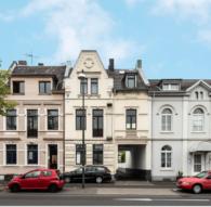 53173 Bonn-Bad Godesberg, Wohn- und Gewerbeobjekt