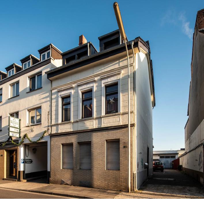 53121 Bonn-Endenich, Wohn- und Gewerbeobjekt