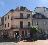 53123 Bonn-Duisdorf, EFH mit Gewerbeinheit
